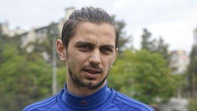 Son dakika transfer haberi: Gaziantep FK'da Çağlar Şahin Akbaba Eyüpspor'a kiralandı!