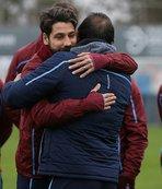 Trabzonspor Olcay Şahan ile sözleşmesini revize etti