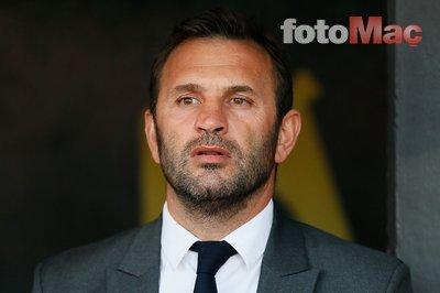Okan Buruk'tan Şampiyonlar Ligi bombası! Galatasaray ve Fenerbahçe... Son dakika transfer haberleri