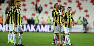 Fenerbahçe bunu da gördü! Ligde...