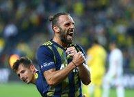 Belli oldu! Vedat Muriç transfer tarihini verdi | Fenerbahçe haberi