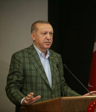 Son dakika: Başkan Recep Tayyip Erdoğan sokağa çıkma kısıtlaması kararını iptal etti!
