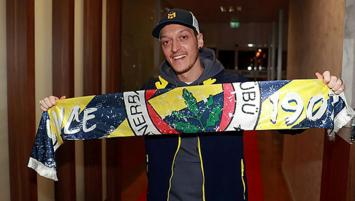 Fenerbahçe Mesut Özil için Devrek'e gitti!