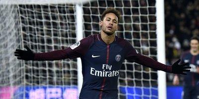 Neymar çılgınlığı: 400 milyon €!