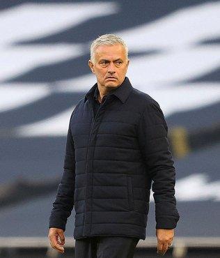Mourinho'nun gözü Ozan Kabak'ta! Tottenham'a mı gidiyor?