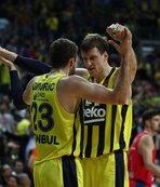 Fenerbahçe Beko'da bir ayrılık daha!