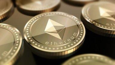 Ethereum'da son durum ne? 1 Ethereum kaç dolar? Ethereum yükseldi mi? İşte detaylar...