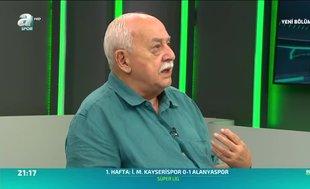 """""""Başakşehir kafa olarak bitmiş"""""""