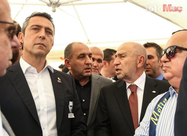 Nihat Özdemir'den çok konuşulacak açıklama: Yabancı kuralı...