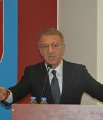 Ahmet Ağaoğlu Burak'ın bonservis bedelini açıkladı!