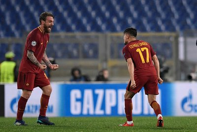 Roma, UEFA kulüpler sıralamasında devleri solladı
