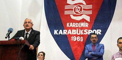 Karabükspor iki transfer daha yapacak