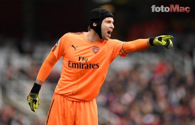 Arsenal açıkladı! 7 isimle yollar ayrıldı