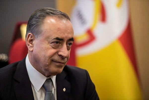 Galatasaray'ın bitmeyen derdi
