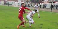 Bolusporda 2 oyuncu kadro dışı bırakıldı