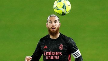 Real Madrid'de flaş gelişme!