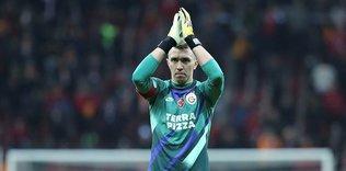 galatasaraydan flas muslera karari 1597554176100 - Son dakika: Galatasaray'dan corona virüsü açıklaması! İki futbolcu...