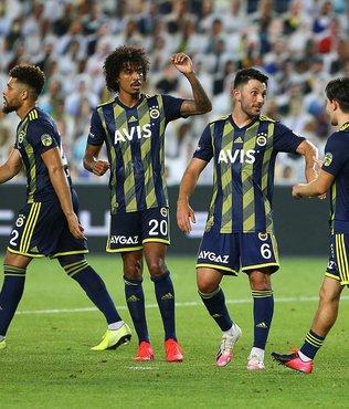 Fenerbahçe hiçbir maçta 5 oyuncu değişikliği hakkını kullanmadı