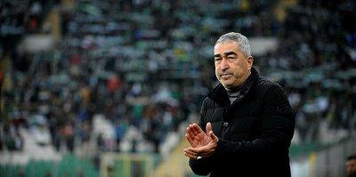 Samet Aybaba'dan Göztepe maçı açıklaması