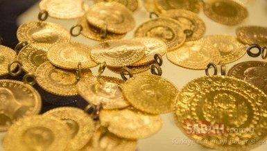 Altın fiyatları son dakika! 9 Mayıs 2021 Gram altın, çeyrek altın, yarım altın ve tam altın ne kadar?