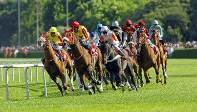 2020 Longines Dünya Yarış Atı Ödülleri sahiplerini buluyor