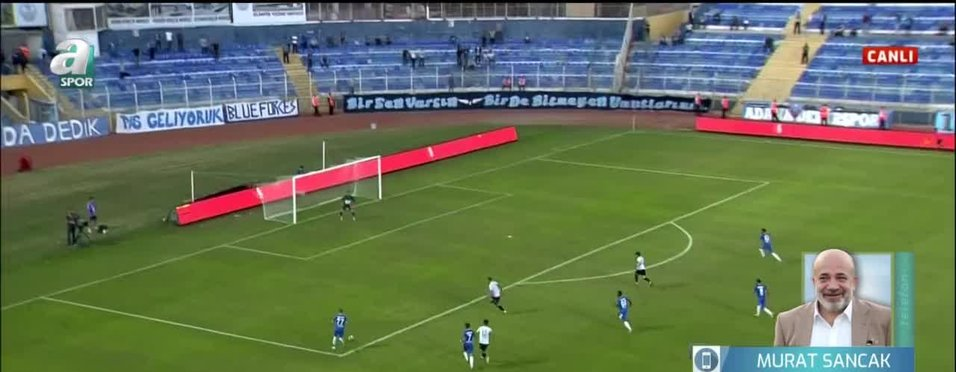 Murat Sancak: Süper Lig'e hasret bir takımız