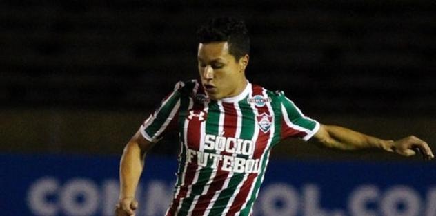 Marlon tam isabet - Futbol -