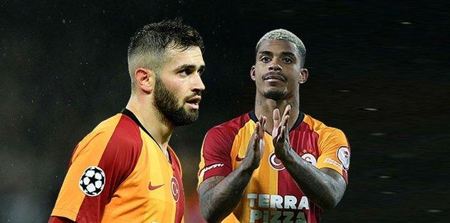 Galatasaray'da ödeme krizi yolda! Ömer Bayram ve Lemina...