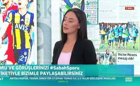 Fenerbahçe'den Ahmed Musa bombası!