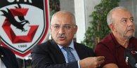 Gazişehir'de Mehmet Büyükekşi: İsmimiz değişecek!
