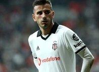 Beşiktaş'ta Oğuzhan'ın yerine Brezilyalı yıldız geliyor! Operasyonda son dakika gelişmesi...