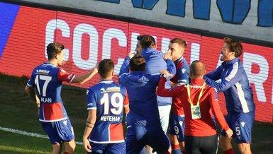 Altınordu 2-1 BB Erzurumspor | MAÇ SONUCU