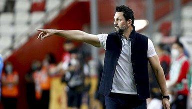 Fenerbahçe'de Erol Bulut dalya diyor