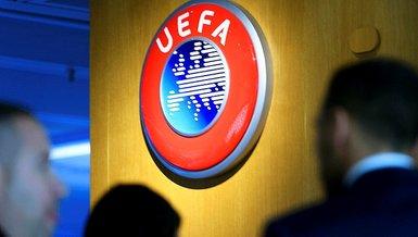 Son dakika spor haberi: UEFA yılın en iyi futbolcuları için aday listeleri açıkladı!