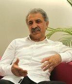 Kayserispor Başkanı Erol Bedir Trabzonspor ile sorun iddialarını reddetti