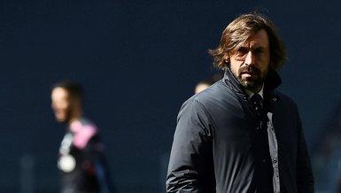 Son dakika spor haberleri: Juventus'ta corona cezası! 3 futbolcu kadro dışı bırakıldı