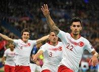 İşte Fransa Türkiye maçının Fransız basınında yankıları