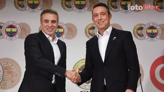 Son dakika: Yönetimden flaş talep! İşte Fenerbahçe'nin Bjelica'ya son teklifi