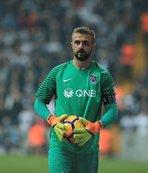 Onur, Osmanlıspor - Trabzonspor maçına damga vurdu