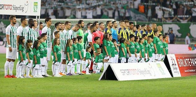 Atiker Konyaspor - Fenerbahçe maçından notlar