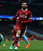 Salah, Süper Lig'in kapısından dönmüş