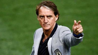 Galatasaray'dan Mancini paylaşımı!