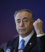 Mustafa Cengiz: Hiç yakışmadı