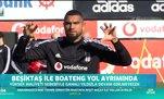 Beşiktaş ile Boateng yol ayrımında