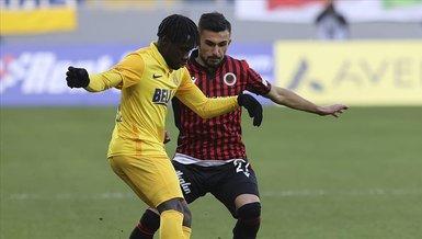 Süper Lig'de Ankara derbisi 78. kez oynanacak!