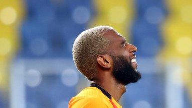 Son dakika Galatasaray haberleri   Ryan Babel kararı!