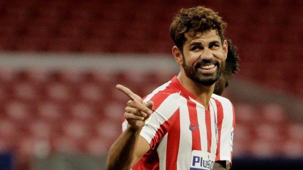 Diego Costa'nın transfer rotası belli oldu! Ya Fenerbahçe ya Galatasaray #