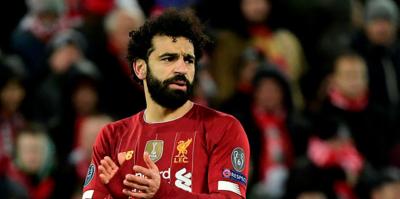 """Flaş gerçeği açıkladı! """"Salah Real Madrid'i reddetti"""""""