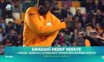 Sıradaki hedef Ndiaye