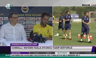 'Şampiyonlar Ligi ilk eleme maçına hazır olacağız'